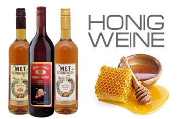 Honigweine